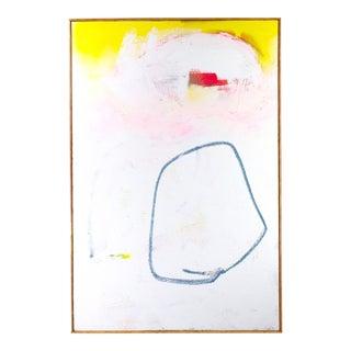 "Original Acrylic Painting: ""Variables"""