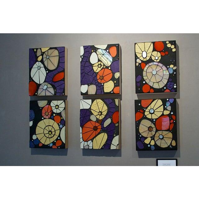 """Impel 4.6"" Cut Glass Art - Image 4 of 5"
