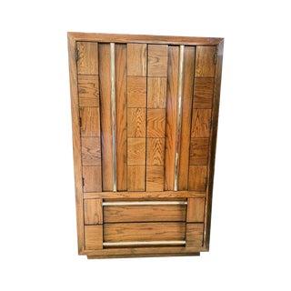 Lane Vintage Dresser