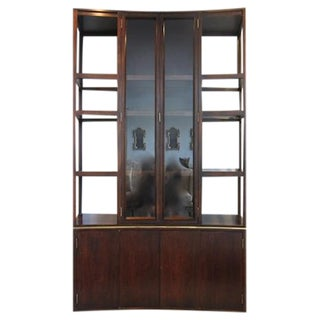 Edward Wormley for Dunbar Display Cabinet