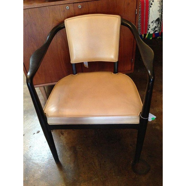 Vintage Occasional Chair - Image 6 of 6