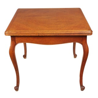 1950s Louis XV Style Dining Table