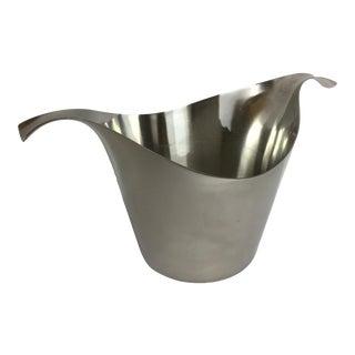 Vintage Sambonet Italian Design Ice Bucket or Wine Chiller