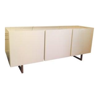 Calligaris Three Door Console or Buffet