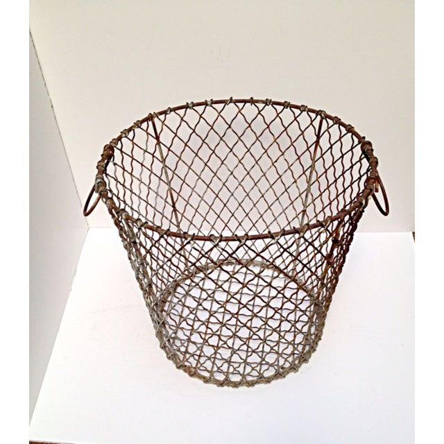 1940 New England Clamming Basket - Image 4 of 8