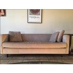 Image of Abc Carpet and Home Modern Sofa