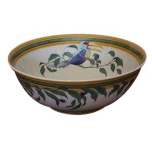 Hermes Toucan Series Bowl