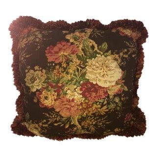 Custom Ralph Lauren Pillow