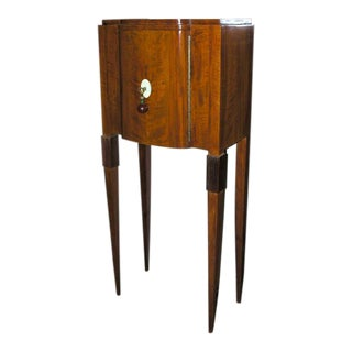 Art Deco Jewelry Cabinet, after Ruhlmann
