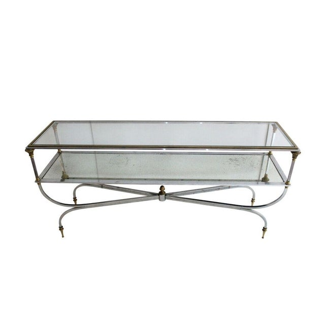 Image of X-Base Directoire Console