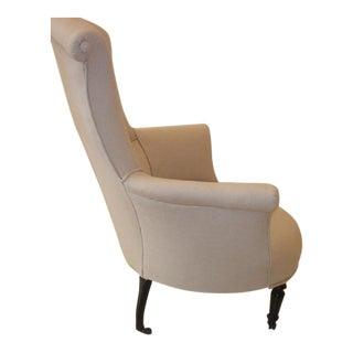 Napoleon III Period Armchair