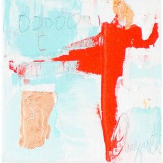 "Augusta Wilson ""Gypsy"" 2015 Painting"