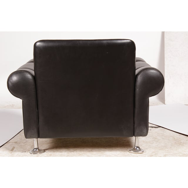 Image of Contemporary Club Chair