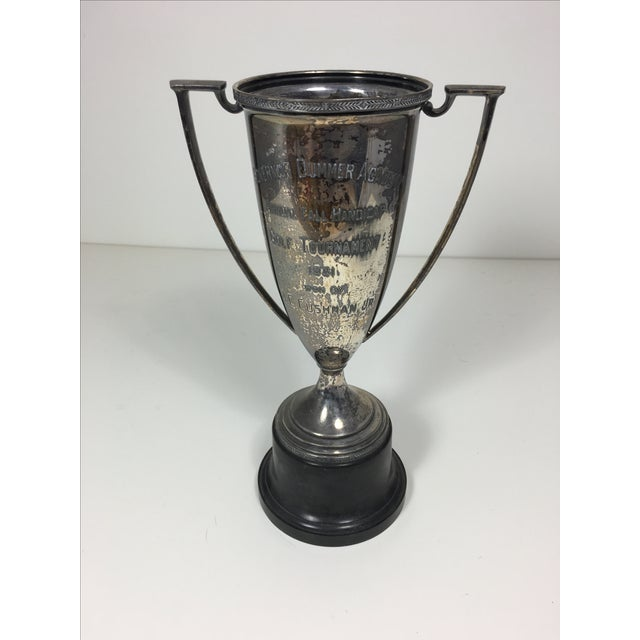 Winners' Cups - A Pair - Image 5 of 9
