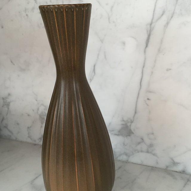 """Image of Jonathan Adler """"Sven"""" Vase"""