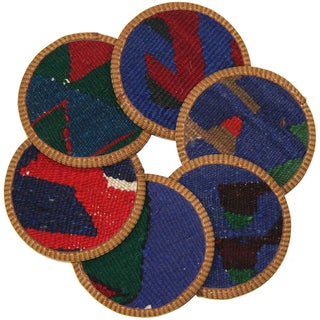 Kilim Coasters, Akhisar - 6