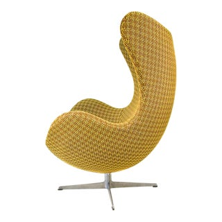 '60s Vintage Arne Jacobsen Egg Chair