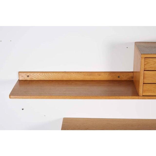 Image of Danish Floating Shelf
