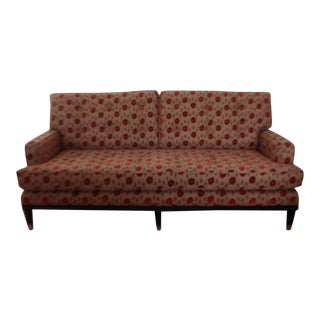 Prinya for Jim Thompson Modern Sofa