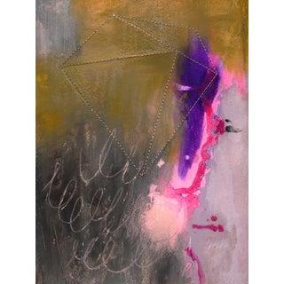 Abstract No. 35 Original Painting