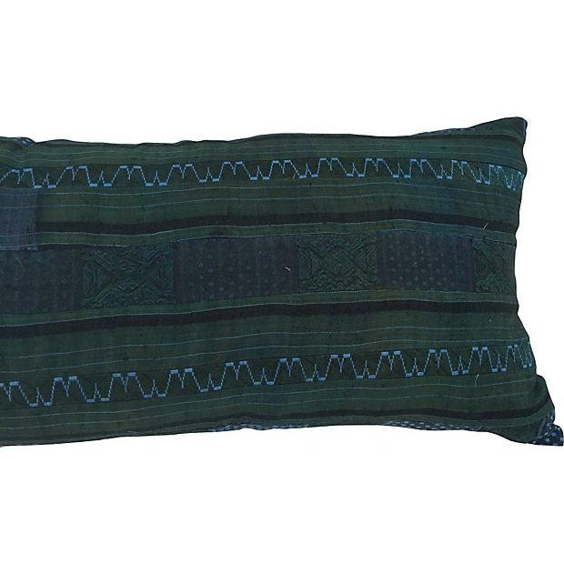 Silk Hill Tribe Body Pillow - Image 3 of 6