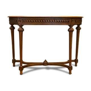 Artemis Solid Rosewood Console