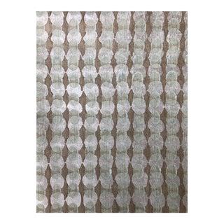 Galbraith & Paul Velvet Ovals Fabric