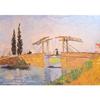 Van Gogh Exhibition Poster Cologne