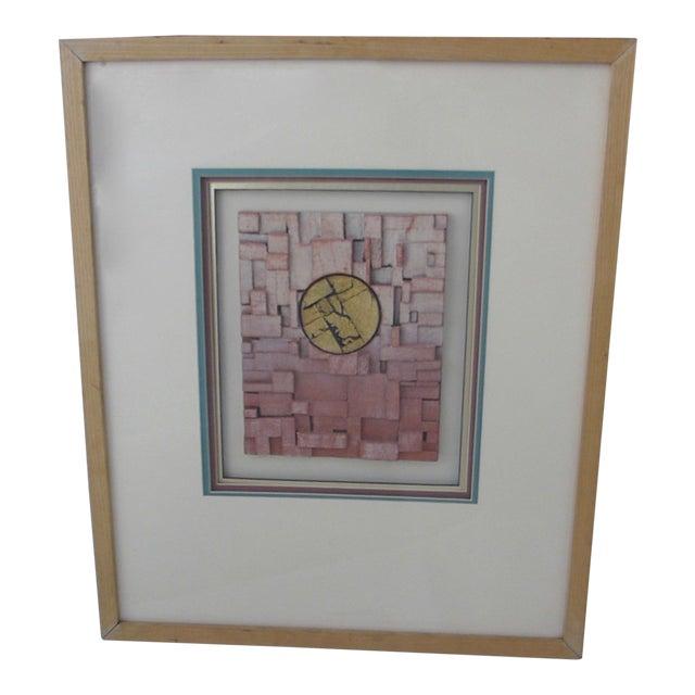 Harris Strong 'Taos' Tile - Image 1 of 11