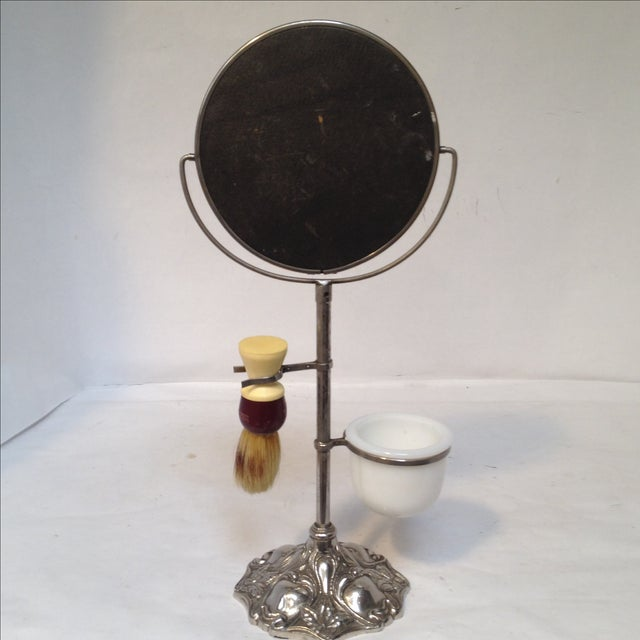 Antique Shaving Stand - Image 10 of 11