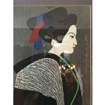 """Image of Kiyoshi Saito's """"Bunraku"""""""