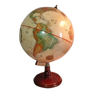 Replogle World Classic Series Globe