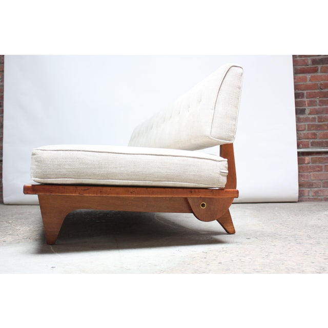 Pair of Daybed Sofas by Richard Stein for Knoll - Image 8 of 11