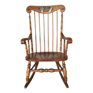 Ethan Allen Cape Cod Rocking Chair