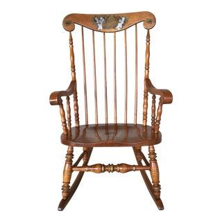 Ethan Allen Cape Cod Rocking Chair