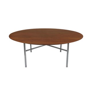 Vintage Knoll Dining Table