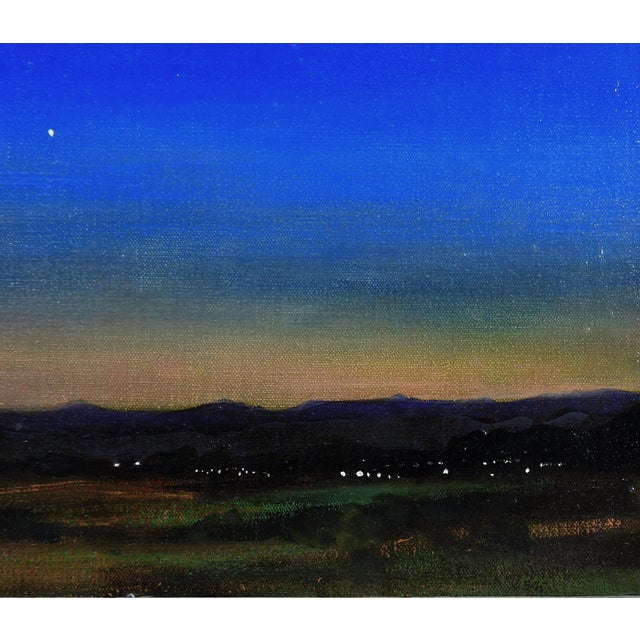 Image of Arizona Night by George Turner