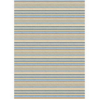 """Avril Stripe"" Rug"