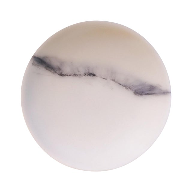 Martha Sturdy Resin Platter - Image 1 of 4