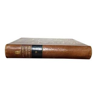 Vintage Book, Hans Christian Anderson