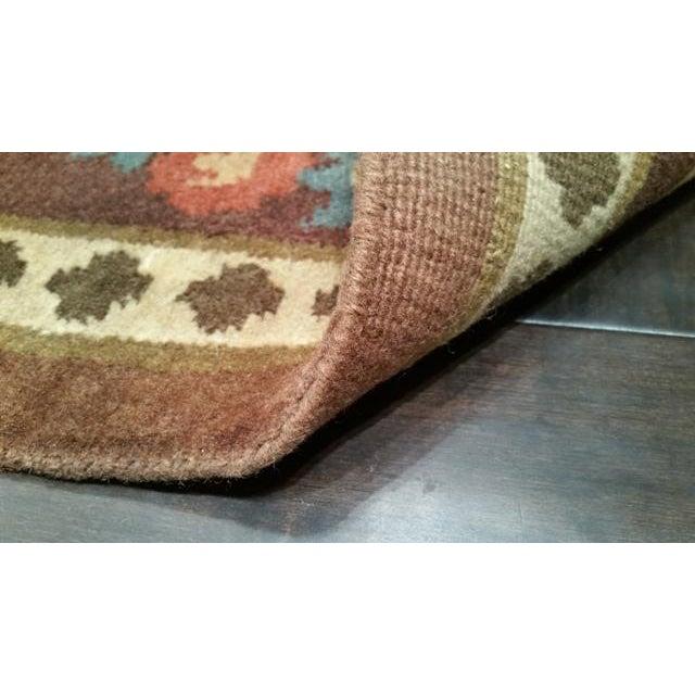 Aubusson Design Tibetan Rug 8x10 Chairish