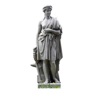 Monumental American Statue