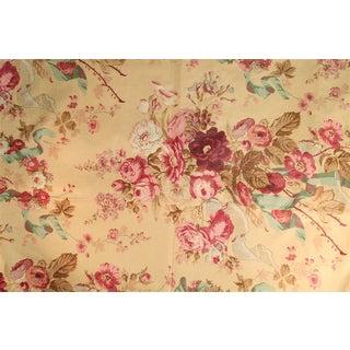 Rose Cumming Chintz Fabric - 2.8