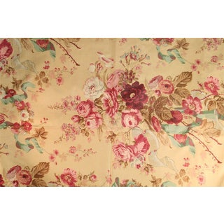 Rose Cumming Chintz Fabric - 2.8