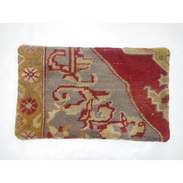 Image of Large Turkish Textural Pillow Sham