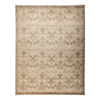 """Arts & Crafts Hand-Knotted Rug 8' 1"""" X 10' 4"""""""