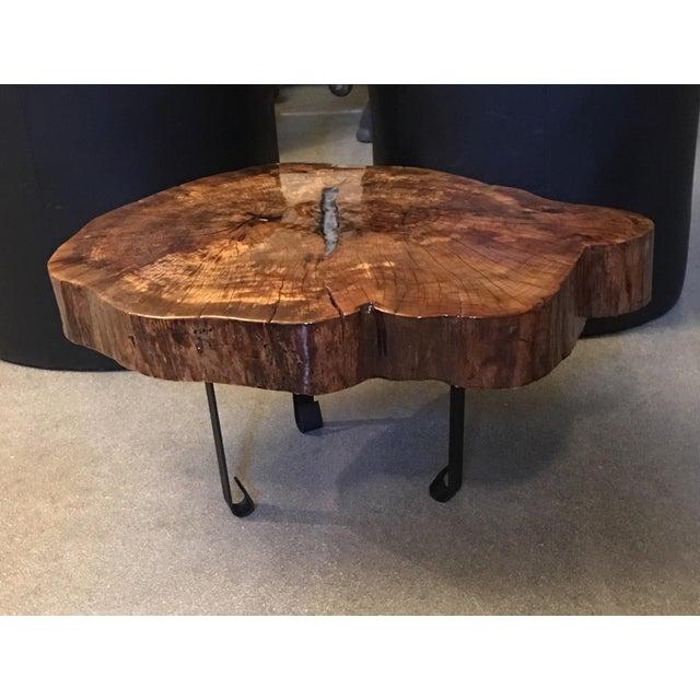 Live Edge Coffee Table - Image 3 of 3