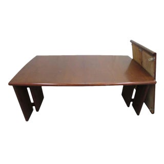 Extra Long Conference Table With Leaf