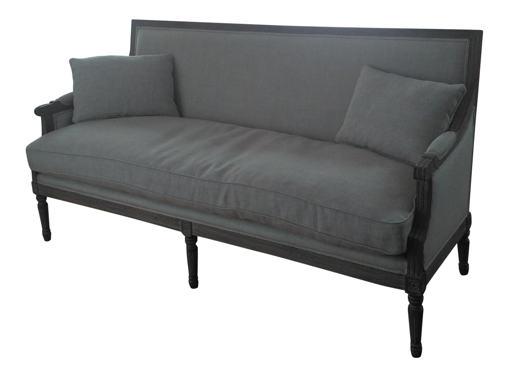 Auguste Salon Bench Part 54