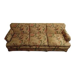 Mid-Century Oriental Style Sofa